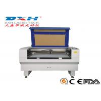 China Desktop Laser Engraving Machine , Garment Laser Cutting Machine With CCD System wholesale