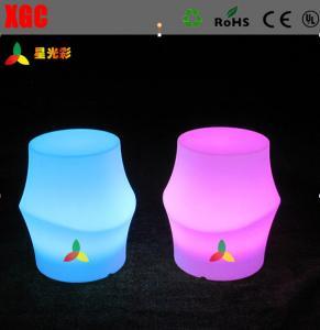 Buy cheap Led Irregular stool from wholesalers