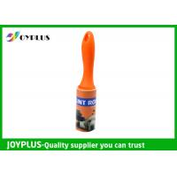 China High Viscosity Lint Roller Remover Washable Sticky Roller For Pet Cleaning wholesale