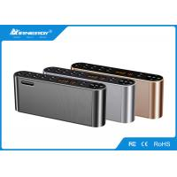 China Music Portable Wireless Bluetooth Speakers Fashionable with Dual Channel Stereo wholesale