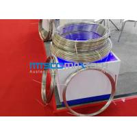 China S30400 / 1.4301 Stainless Steel Coiled Tubing , Chemical Injection Tubing In Coil With No Joints wholesale
