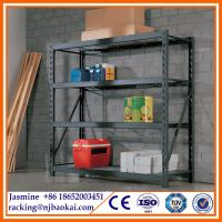 China Boltless Shelving for Home or Warehouse Storage wholesale