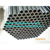 China ASTM A485 High Hardenability Precision Steel Tube 100CrMo7 3-12m Length wholesale