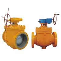 """Buy cheap KATA API 6D VALVE TOP ENTRY BALL VALVE HIGH QUALITY NPS 18"""" from wholesalers"""