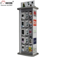 China Electronics Retail Mobile Accessories Phone Case Display Stand wholesale