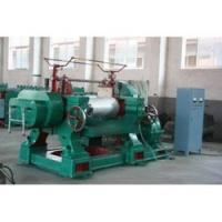 China (Multifunctional) Two Roll Rubber Mixing Mill wholesale