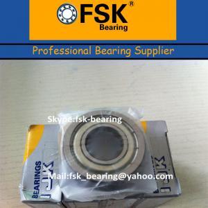 China Double Row Angular Contact Ball Bearings IJK Bearing 5202ZZ Bearing China IJK Bearing Factory wholesale