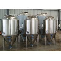China Craft Brewery Draft Beer 1000L 10BBL Beer Brewing Equipment wholesale