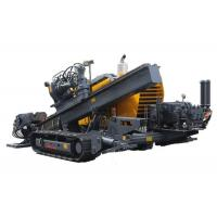China  400 Meter HDD Horizontal Directional Drilling Machine Sensor Station Expanded Pumping  for sale