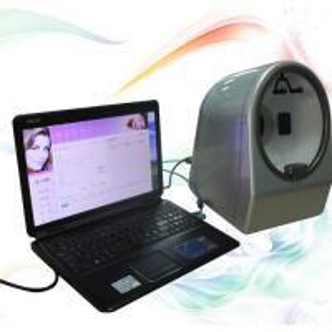 China Remove melanin instrument Skin Analyzer Machine(FM-Z1) for home, spa use wholesale