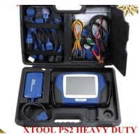 China PS2 professional diagnostic tool for Truck + Car wholesale