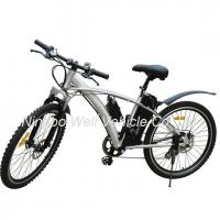 Quality City Electric Bike TDE-003 for sale