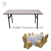 China DL-602  Folding Banquet Table/Hotel Furniture Set wholesale
