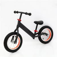 China Cheap Portable bike 12 inch kids bike high grade kids balance bike wholesale