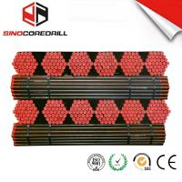 China 114mm PWL High Strength 30CrMnSia Drill Pipe Wireline Drill Rod CE ISO 9001 wholesale