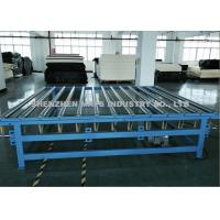 China Warehouse Automated Conveyor Systems TM02 Table For Unloading Conveyors wholesale