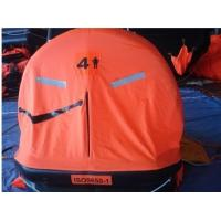 China INFLATABLE LEISURE LIFERAFTS FOR 8PERSON wholesale