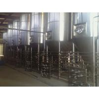 Fermentation Control Industrial Beer Making Equipment For Laboratory Room for sale