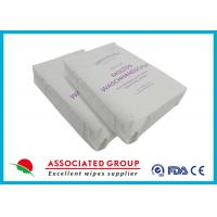China Dry Disposable Wipes Unscented wholesale