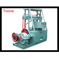 China Semi-closed 150 honeycomb briquette forming machine wholesale
