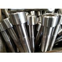 Cold Galvanizing Duplex Stainless Steel Fasteners 8TPI 16UN UNC UNF ISO9001