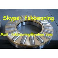 China Double Direction Thrust Roller Bearings for Extruder Machine 89308 , 87409 wholesale