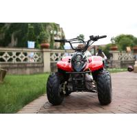Quality ATV 110cc,125cc,4-stroke,air-cooled,single cylinder,gasoline electric start,New for sale
