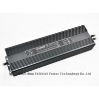 China 400 Watt 12V 24V IP67 Waterproof LED Power Supply 400W 33.3A 16.7A for Sign Lighting on sale