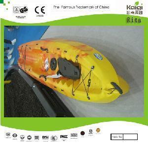 China Kayak Rotational Mould (KQ2012A) wholesale