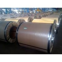 China Electro Galvanized Steel Coil , Galvalume Steel Sheet Corrosion Protection G300 on sale