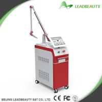 China CE Approval Laser Tattoo Removal Equipment / Nd Yag Laser Birth Mark Removal Machine wholesale