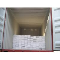 China Packing and Loading Photos of   T- bar  #32, #38 in 20'ft wholesale