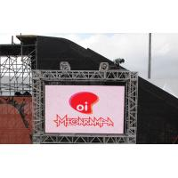 China Hot Promotion P16 Rental LED Screen Display Outdoor High Brightness 6500/cd wholesale