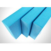 China Thermal And Structural Use Xps Foam Board Insulation , Polystyrene Insulation Sheets on sale