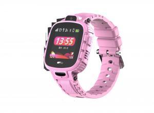 China 700mAh Battery IP67 RDA 8955 Kids Touch Screen Smartwatch wholesale