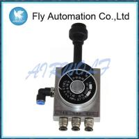 Buy cheap Silver Hydraulic Combination Dump Truck Controls Aluminum Alloy 45SQF-00A from wholesalers