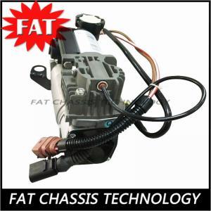 Quality Air Suspension Compressor Pump 2004-2011 AUDI A6 C6 4F Quattro Air Suspension for sale