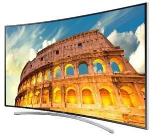"""Quality Wholesale Original Samsung UN65H8000AFXZA 65"""" 3D Curved LED Smart TV -1080p for sale"""