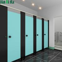Hygienically Clean Commercial Restaurant Hpl Bathroom Stalls Of Item 103264254