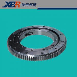 Cat225 excavator slew ring bearing , swing bearing for Caterpillar 225 excavator , CAT225 slew bearing for excavator