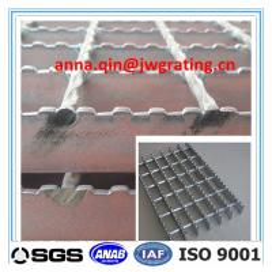 Buy cheap Dubai hot sale black steel serrated gratings,black steel grating hot sale in from wholesalers