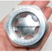 "China G thread 1/2"" 3/4""  1"" 2"" gear box Oil level indicator sight glass custom available wholesale"