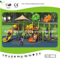 China Chileren Train Rhyme of Sea Sailing Series Outdoor Playground Equipment (KQ10072A) wholesale