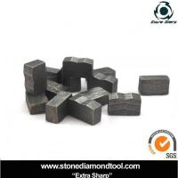 China Diamond Segment for Cutting Granite & Marble (DS07) wholesale