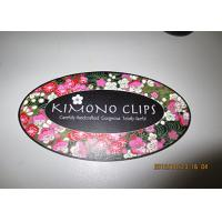 Quality Abrasion Resistant Custom Sign Boards , Foam Core Poster Board With Die - Cut for sale
