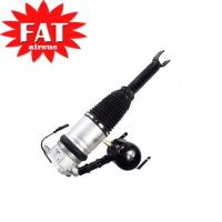 China Rear Left Air Shock Absorber For Audi A8 D3 4E 2002 - 2011 4E0616001G wholesale
