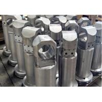 China China forging Manufacturers-Customized Forged parts on sale