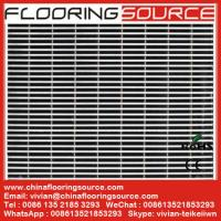 China Entrance Stainless Steel Grilles Commercial Building Entrance Matting wholesale