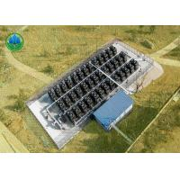 China Air To Water Home Central Heat And Air Units Galvanized Steel Housing Material wholesale