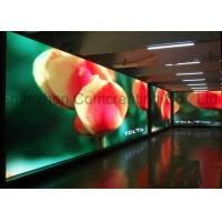 China 3G indoor LED display board for advertising / commercial LED pixel display on sale